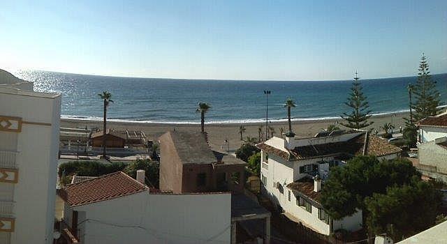 Ático en alquiler de temporada en calle Avenida El Morche, Morche, El - 162541214