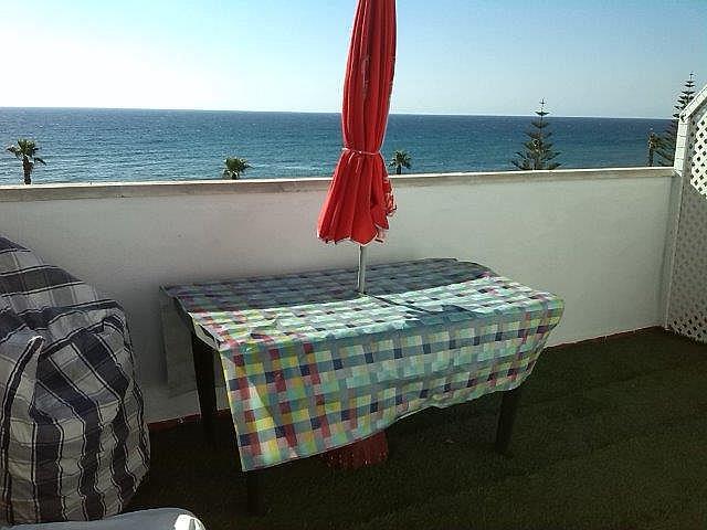 Ático en alquiler de temporada en calle Avenida El Morche, Morche, El - 162541219