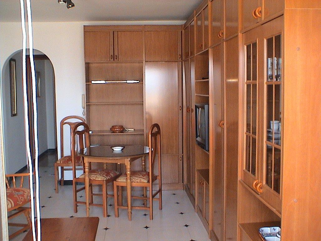 Piso en alquiler en calle Real, Caleta de Velez - 163941294