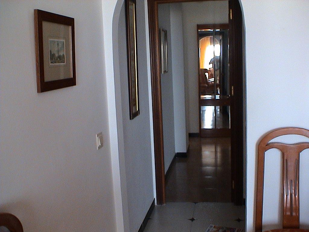 Piso en alquiler en calle Real, Caleta de Velez - 163941308