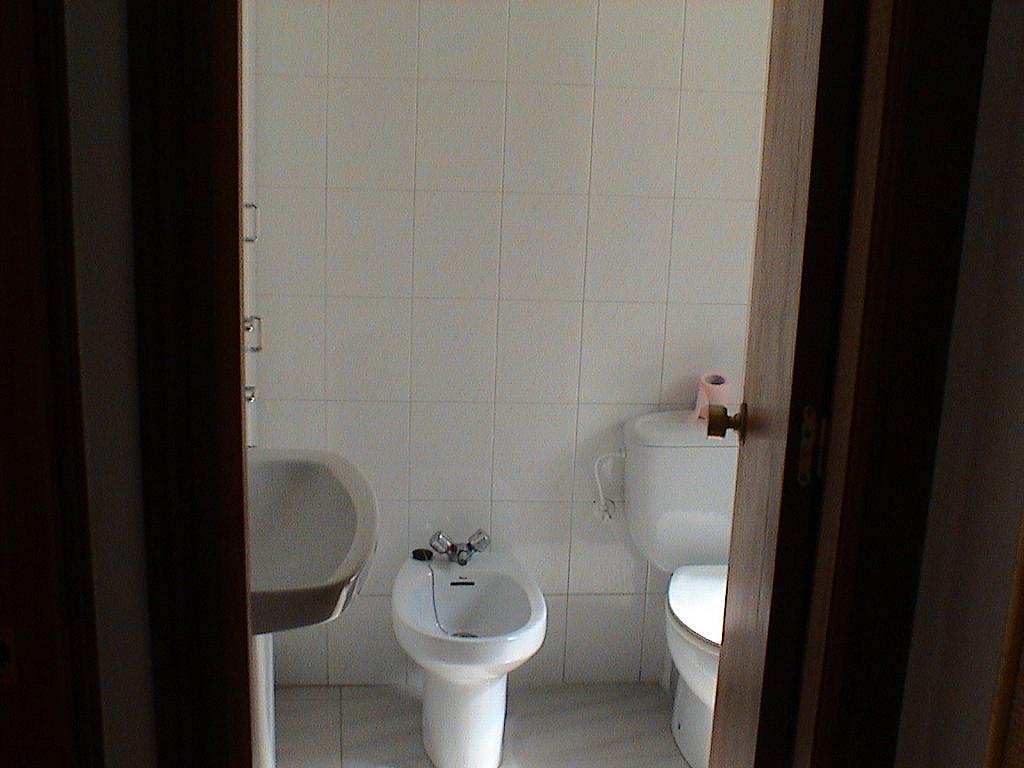 Piso en alquiler en calle Real, Caleta de Velez - 163941328