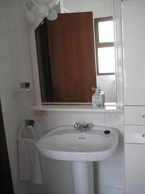 Piso en alquiler en calle Real, Caleta de Velez - 163941344
