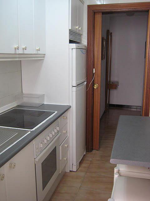 Piso en alquiler en calle Real, Caleta de Velez - 163941347