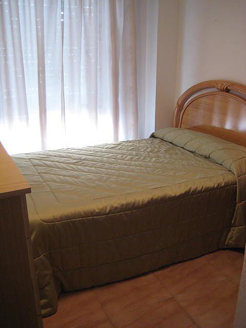 Piso en alquiler en calle Real, Caleta de Velez - 163941350