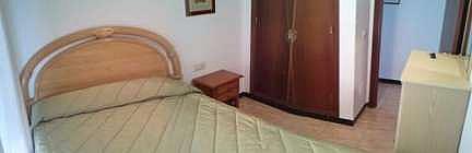 Piso en alquiler en calle Real, Caleta de Velez - 163941353