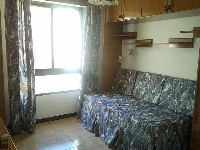 Piso en alquiler en calle Real, Caleta de Velez - 163941360