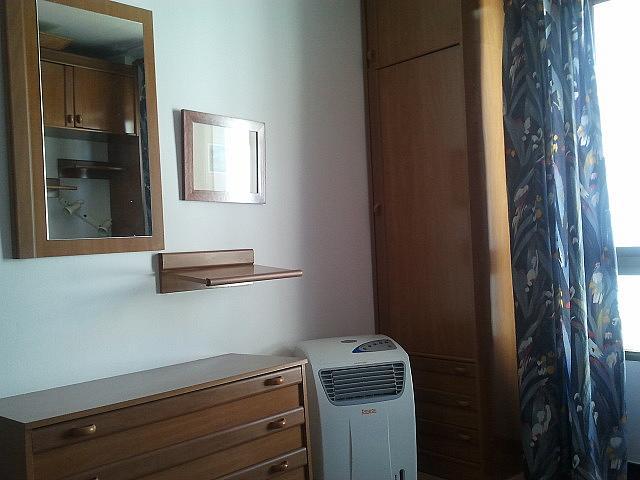 Piso en alquiler en calle Real, Caleta de Velez - 163941361