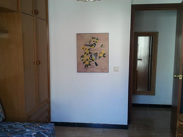 Piso en alquiler en calle Real, Caleta de Velez - 163941364