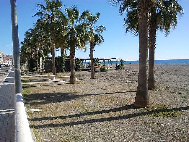 Piso en alquiler en calle Real, Caleta de Velez - 163941374