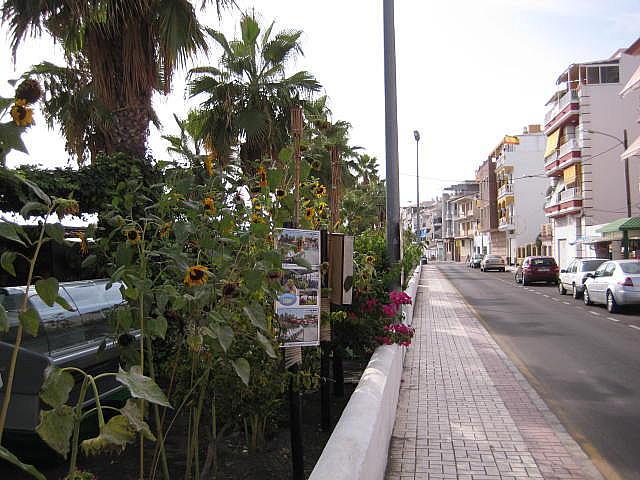 Piso en alquiler en calle Real, Caleta de Velez - 163941376