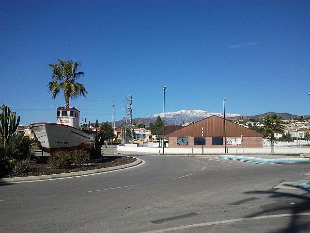 Piso en alquiler en calle Real, Caleta de Velez - 163941383