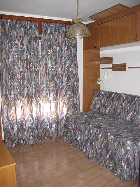 Piso en alquiler en calle Real, Caleta de Velez - 163941388