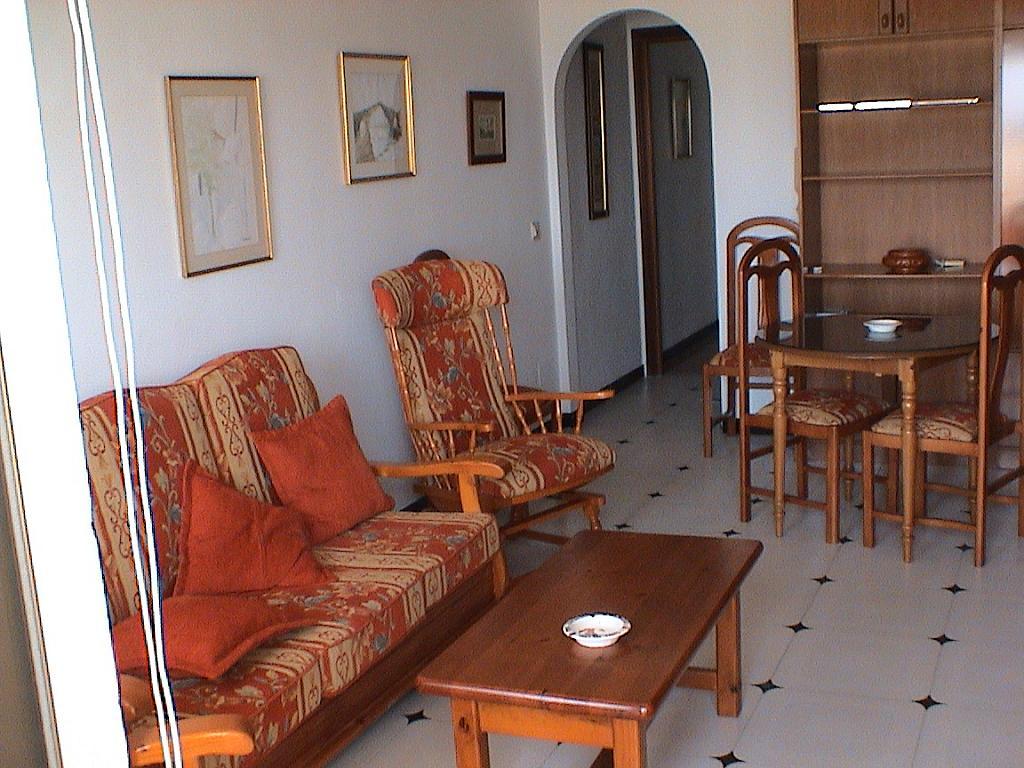 Piso en alquiler en calle Real, Caleta de Velez - 163941396
