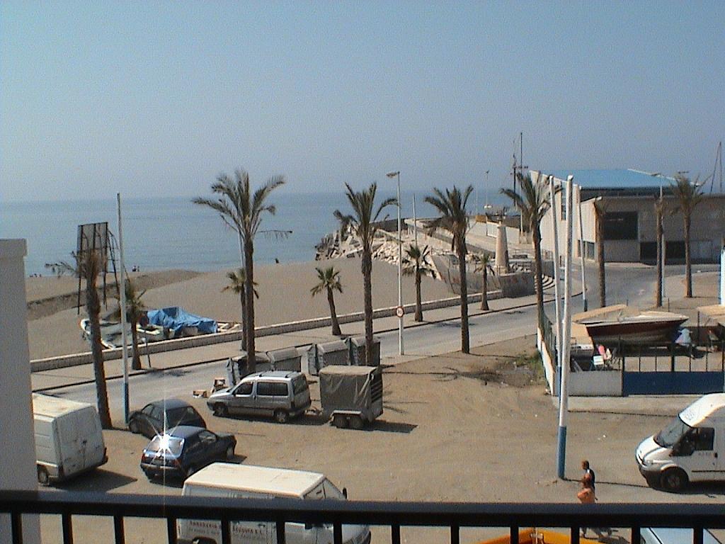 Piso en alquiler en calle Real, Caleta de Velez - 163941405