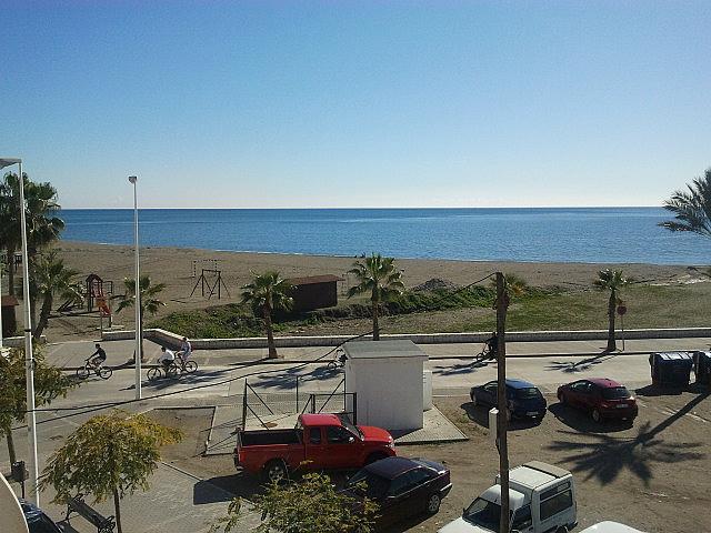 Piso en alquiler en calle Real, Caleta de Velez - 163941411