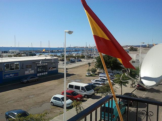 Piso en alquiler en calle Real, Caleta de Velez - 163941423