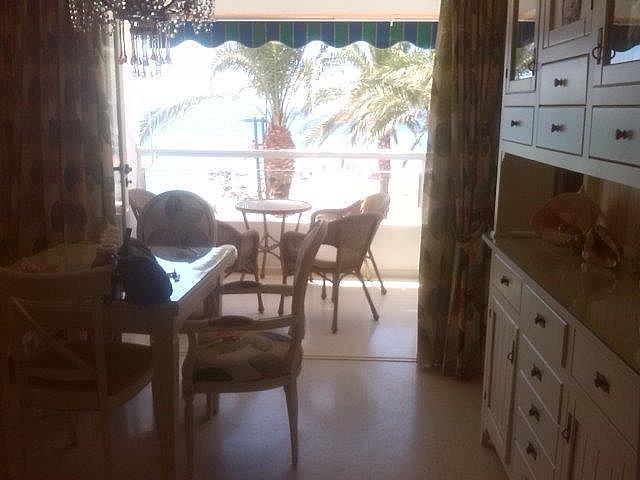 Piso en alquiler en paseo Maritimo de Algarrobo, Algarrobo Costa - 163942357