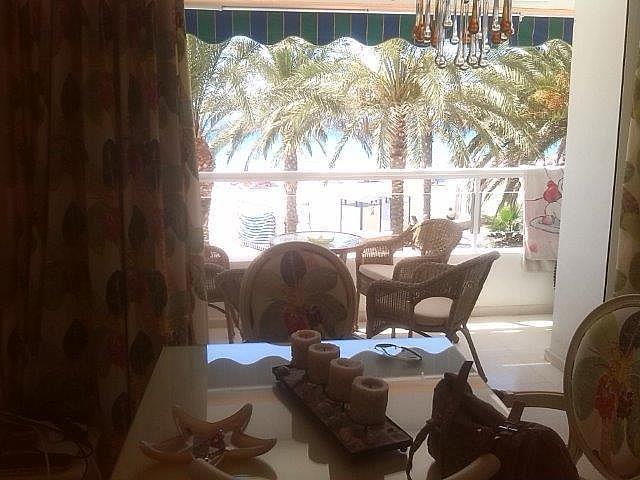 Piso en alquiler en paseo Maritimo de Algarrobo, Algarrobo Costa - 163942362