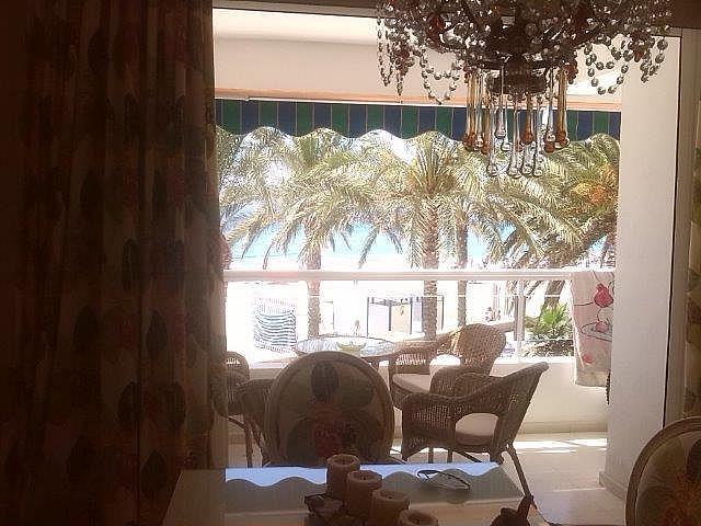 Piso en alquiler en paseo Maritimo de Algarrobo, Algarrobo Costa - 163942364
