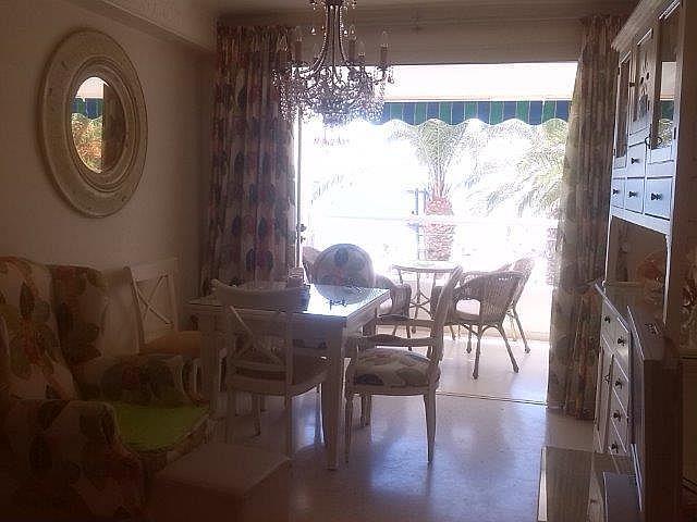 Piso en alquiler en paseo Maritimo de Algarrobo, Algarrobo Costa - 163942368