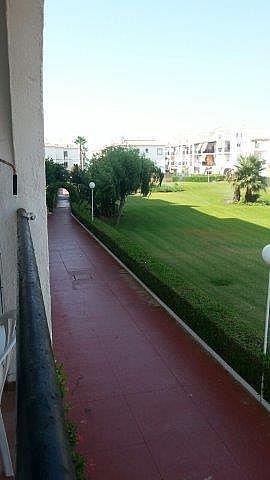 Piso en alquiler de temporada en calle Avenida Andalucia, Torrox-Costa en Torrox - 180421610