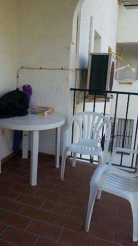 Piso en alquiler de temporada en calle Avenida Andalucia, Torrox-Costa en Torrox - 180421617
