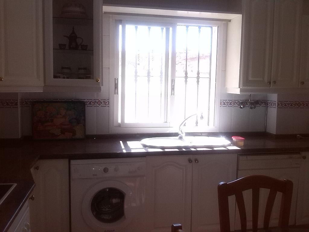 Piso en alquiler en calle La Carrera, Las Carmelitas en Vélez-Málaga - 235611675