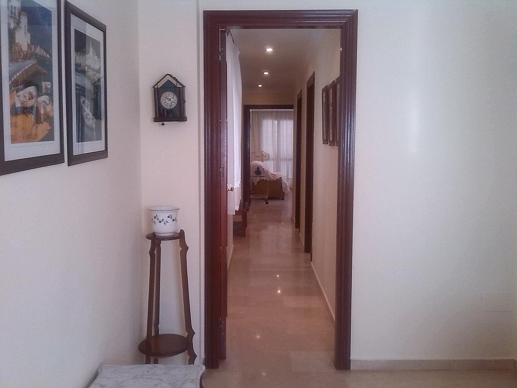 Piso en alquiler en calle La Carrera, Las Carmelitas en Vélez-Málaga - 235611704