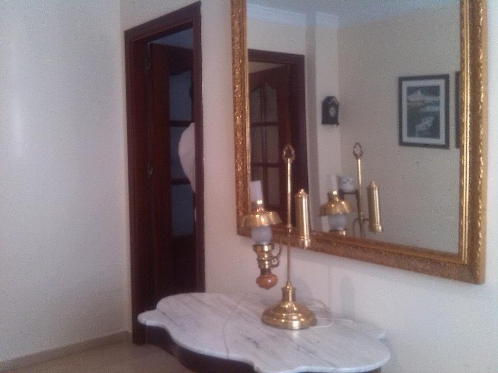 Piso en alquiler en calle La Carrera, Las Carmelitas en Vélez-Málaga - 235611708