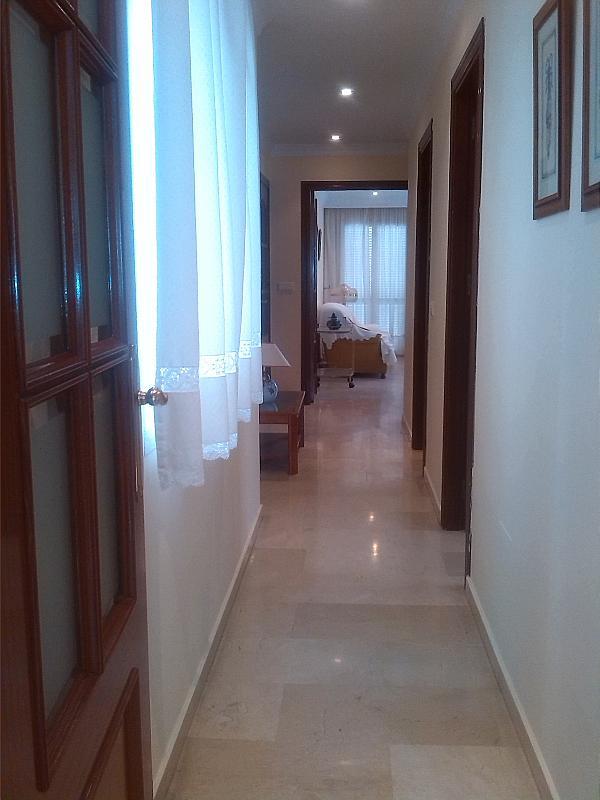 Piso en alquiler en calle La Carrera, Las Carmelitas en Vélez-Málaga - 235611710