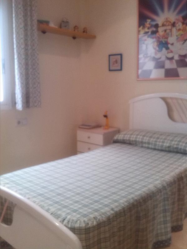Piso en alquiler en calle La Carrera, Las Carmelitas en Vélez-Málaga - 235611717