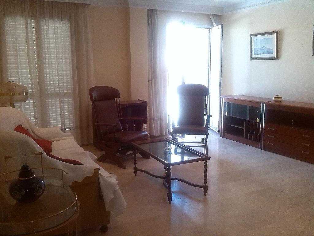 Piso en alquiler en calle La Carrera, Las Carmelitas en Vélez-Málaga - 235611751
