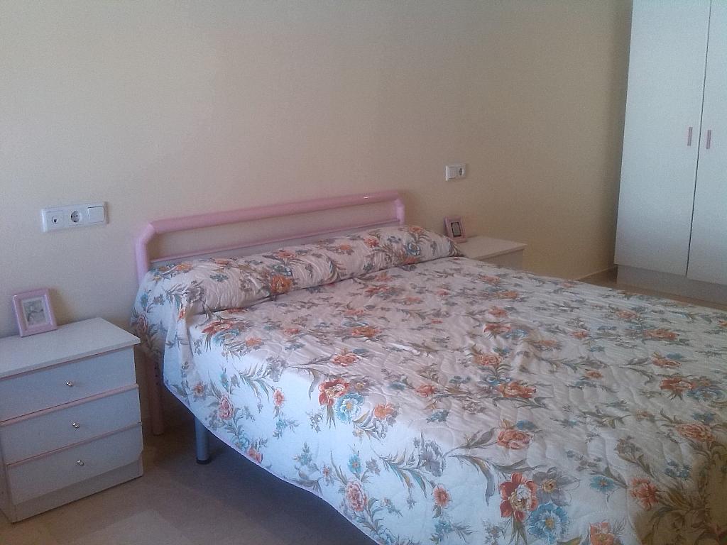 Piso en alquiler en calle La Carrera, Las Carmelitas en Vélez-Málaga - 235611820