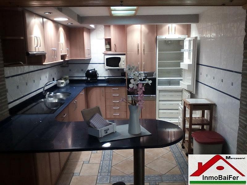 Foto2 - Casa en alquiler en calle Santa Rita, Vinaròs - 276907765