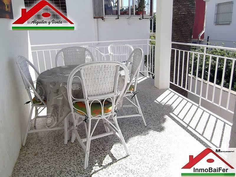 Foto3 - Chalet en alquiler en calle Salines a, Vinaròs - 296720626