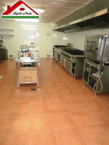 Foto5 - Local comercial en alquiler en Vinaròs - 161516350