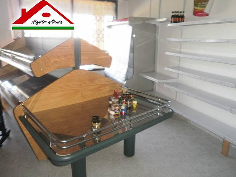 Foto1 - Local comercial en alquiler en Vinaròs - 161516371