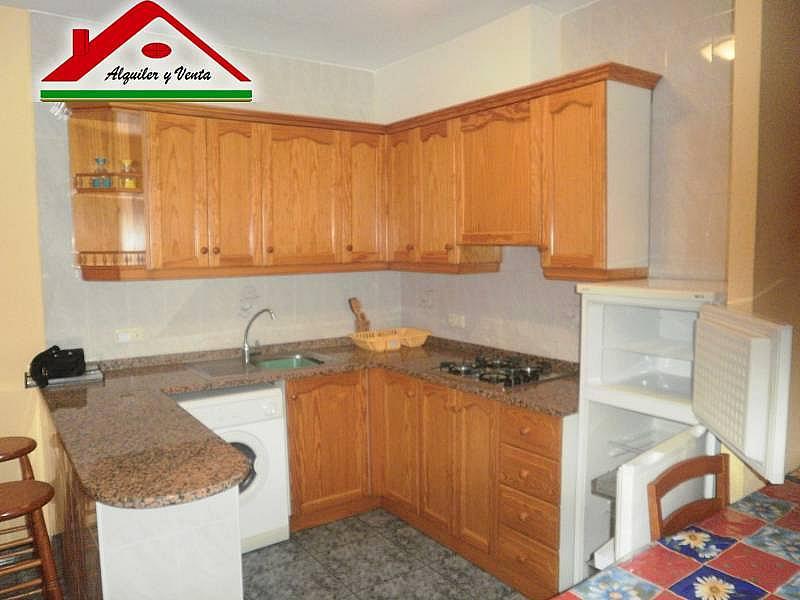Foto1 - Apartamento en alquiler en Vinaròs - 161516932