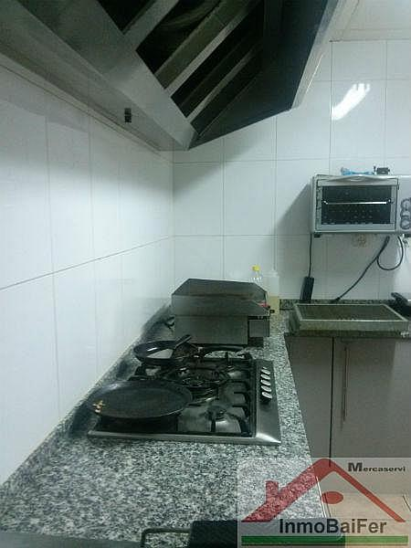 Foto1 - Local comercial en alquiler en Vinaròs - 213492289