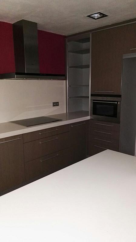 Piso en alquiler en calle Gomis, Vallcarca i els Penitents en Barcelona - 273659593