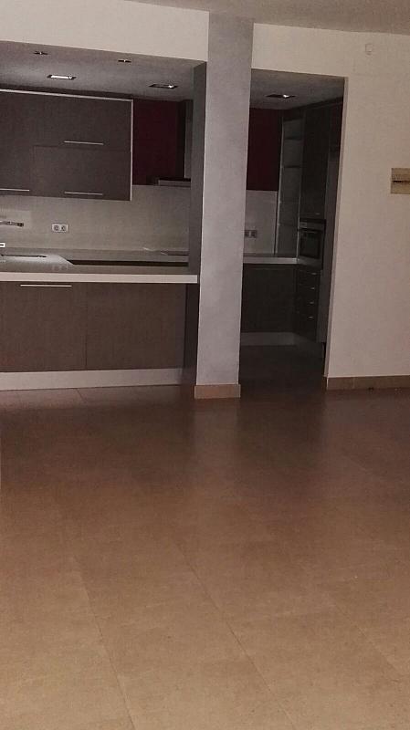 Piso en alquiler en calle Gomis, Vallcarca i els Penitents en Barcelona - 273659600
