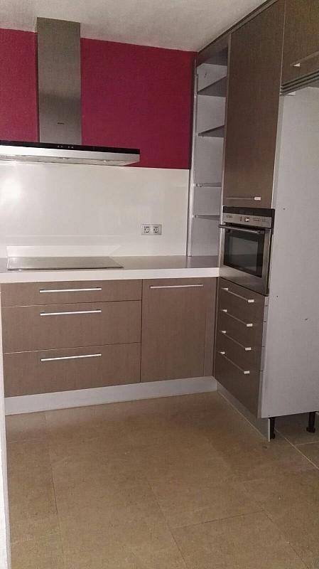 Piso en alquiler en calle Gomis, Vallcarca i els Penitents en Barcelona - 273659606