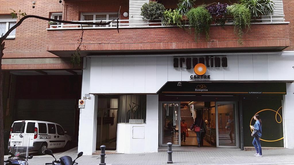 Piso en alquiler en calle Gomis, Vallcarca i els Penitents en Barcelona - 278512654