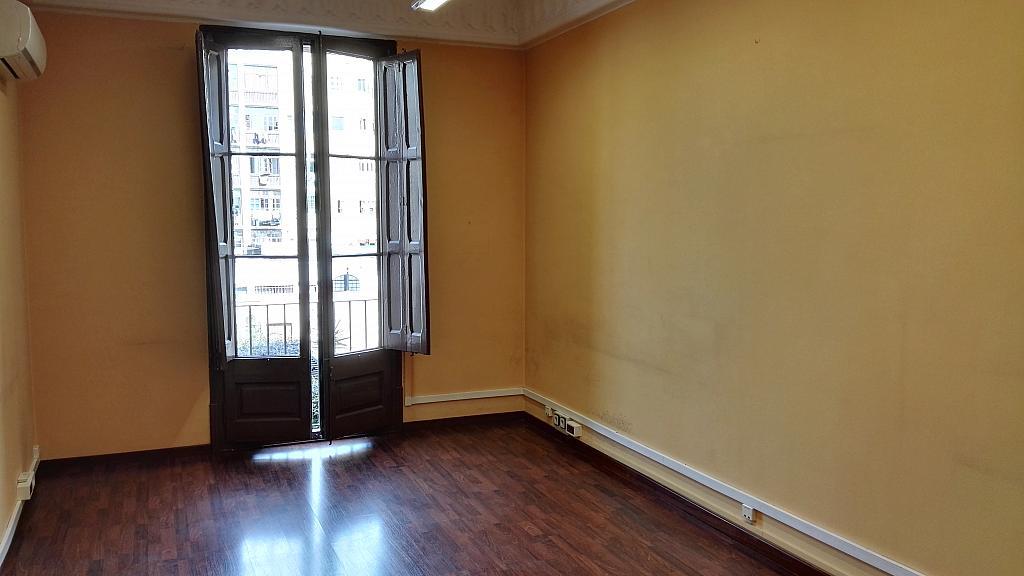 Oficina en alquiler en calle Gran Vía, Eixample dreta en Barcelona - 279742482