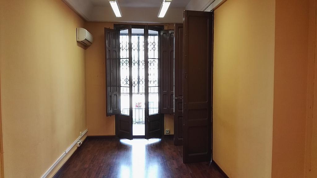Oficina en alquiler en calle Gran Vía, Eixample dreta en Barcelona - 279743422