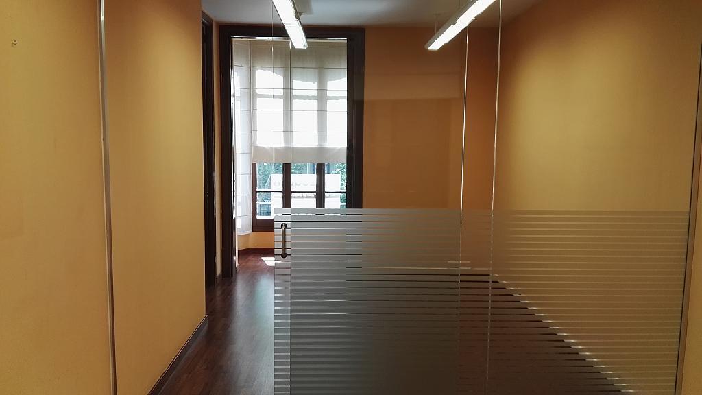 Oficina en alquiler en calle Gran Vía, Eixample dreta en Barcelona - 279744514
