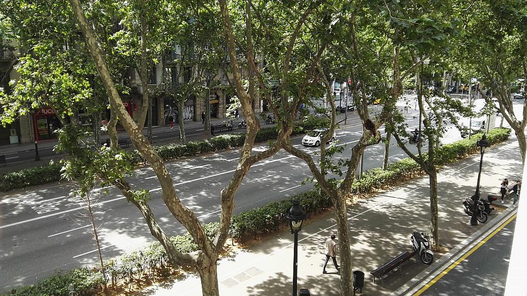 Oficina en alquiler en calle Gran Vía, Eixample dreta en Barcelona - 279744517
