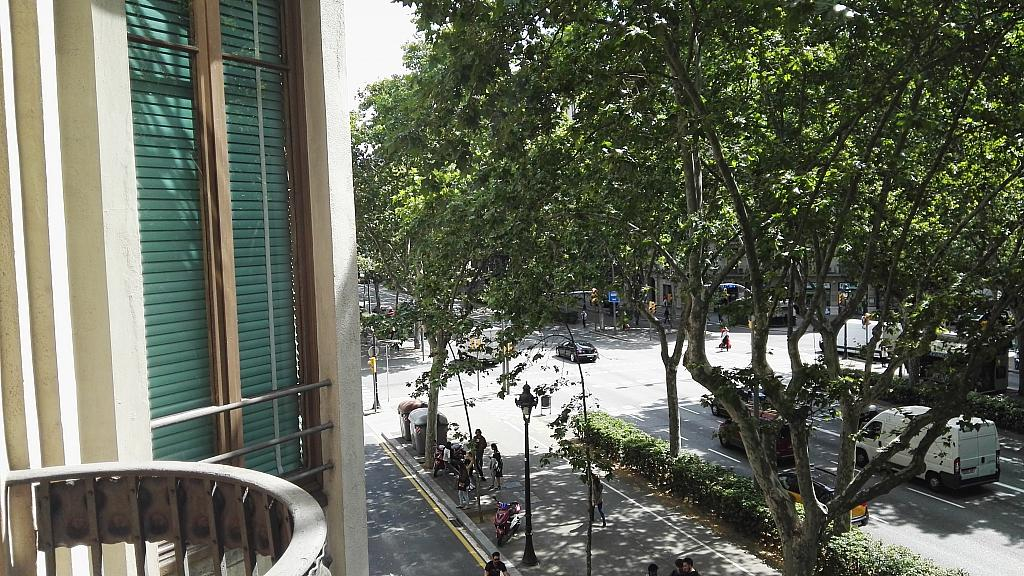 Oficina en alquiler en calle Gran Vía, Eixample dreta en Barcelona - 279744519
