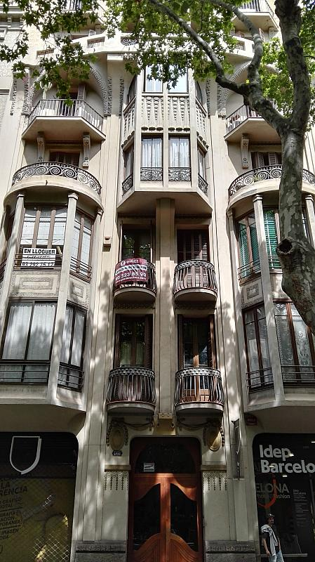 Oficina en alquiler en calle Gran Vía, Eixample dreta en Barcelona - 279744524