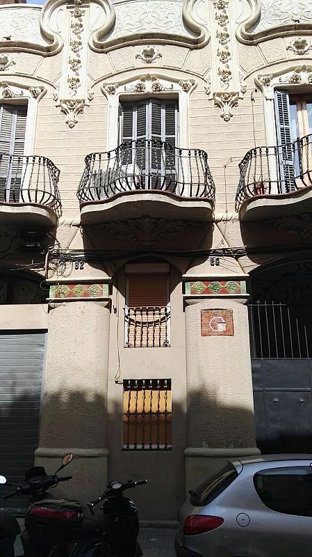 Piso en alquiler en calle Alcolea, Sants en Barcelona - 279771723